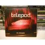 Telepod - Mil Divanes - Edición Digipack