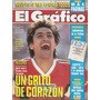 El Gráfico 3761 I- Roberto Molina-ferro/hugo Morales-huracan