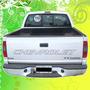 Calco De Porton Chevrolet S10