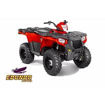 Polaris Sportsman 570 Efi 4x4 Entrega Inmediata - Zona Sur