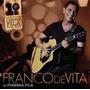 Franco De Vita Primera Fila Cd + Dvd Original Clickmusicstor