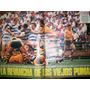 El Gráfico 3552 H- La Revancha De Los Viejos Pumas Rugby