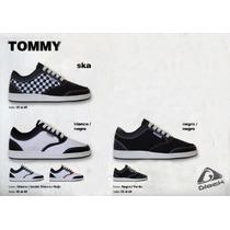 Zapatillas Glock Modelo Tommy
