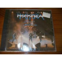 Hermetica En Vivo 1993 Argentina (horcas, Logos, V8)