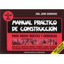 Manual Practico De Construccion - Jaime Nisnovich - Nuevo