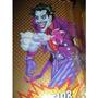 Joker Guason Accesorio Blister Cerrado Pacipa Batman Keaton!