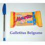 Galletitas Crackers Individuales