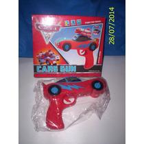 Pistola De Cars(dia Del Niño..!!!)