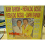 Long Play Disco Vinilo Juan Ramon Heraldo Bosio