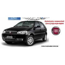 $40000 + Financiacion Tasa 0% Interes Fiat Palio Fire Okm