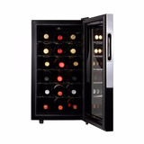 Cava De Vino Wine Collection 18 Botellas Dmaker