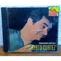 Alberto Cortez - Grandes Exitos ( Importado Como Nuevo )