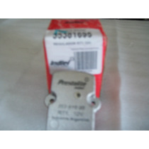 Regulador De Voltage Alternador Universal