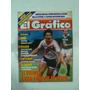 Revista El Grafico N 3552 Año 1987 Boca Rold En La Plata