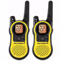 Walkie Talkie Handies Motorola Mh230r 37km Alcance
