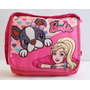 Cartera Morral Barbie Original - Mundo Team