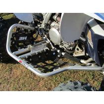 Pisaderas 3h Talonera Yamaha Banshee Ltr Raptor Trx Yfz