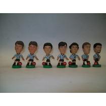 Muñeco Mundial 98. Cada Uno