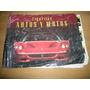 Album De Figuritas Autos Y Motos