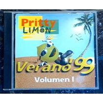 Pretty Limon Verano 99 Vol. 1 ( Nuevo )