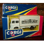 Corgi 1992 Iveco Container Lorry N° 90044 The Sweater Shop