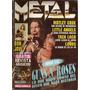 Metal 178-axl Rose De Guns & Roses - Sin Poster/led Zeppelin