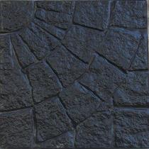 Baldosones La Roca:varios Modelos P/vereda 100%hº 40x40
