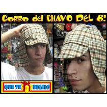 Disfrazate Del Chavo Del Ocho!! Para Fiestas De Disfraz !