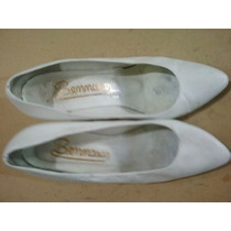 Zapatos Mujer Nº38 De Vestir Finísimos !!!