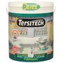Tersitech Fibrado 10 Kg. Impermeabilizante Techos Tersuave