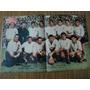 Huracan - Lamina De Mundo Deportivo - 1956
