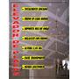 Elevador De Placas De Yeso, Durlock Construcción En Seco