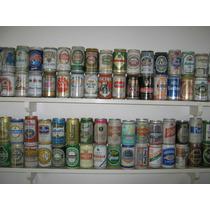 Latas De Cerveza