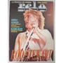 Pelo Nº 328. Rod Stewart, Nota Y Foto. Pink Floy. Lennon