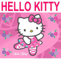 Kit Imprimible Hello Kitty Decoracion Invitaciones Tarjetas