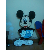 Perchero Mickey Mouse