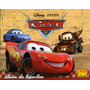 Figuritas Del Album Cars - Año 2006 - Sticker Design