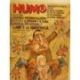 Revista Humor N 111 Goteras Filtraciones En La Plata