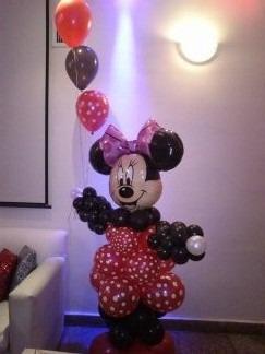 Decoracion con globos globos con helio 120 voanw for Decoracion con globos precios