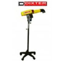 Secadora Dixter 2807 Frio/calor * Lavaderos Tapizados Alfomb