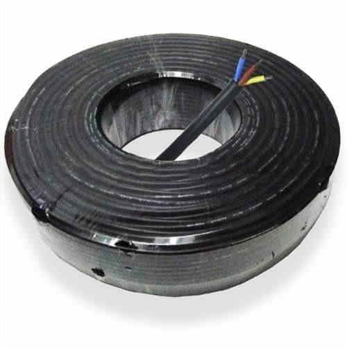 Cable tipo taller 2 x 2 5 por rollo 100 mt o fraccionado for Precio cable 2 5mm