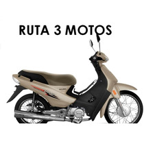 Gilera Smash Vs Con Casco Incluido- <ruta 3 Motos>