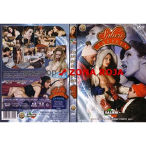 Salieri Exxpres - Dvd Xxx - Sex Shop