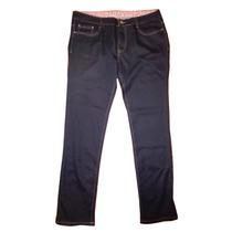 Pantalon Mujer Jean Strecht Talla Grande 50