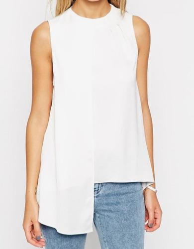 Blusas para mujer Limonni LI202 Basicas