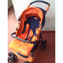 Vendo Cochecito Marca Chicco Modelo Pick Up Air