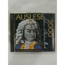 Cd Johann Sebastian Bach Ein Musikalischer 2 Cd En La Plata