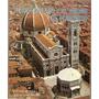 El Baptisterio Y El Duomo De Florencia - Giuseppe Marchini