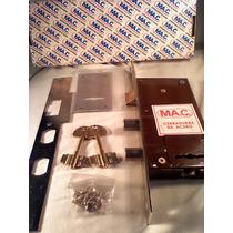 Cerradura Mac Consorcio Automatica Con Garantia Factura C