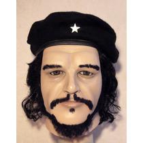 Boina De Che Guevara, Ernesto, Con Estrella, Sombero Disfraz